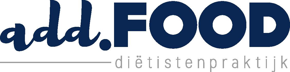 addFOOD logo